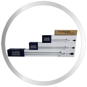 UV Lamps Icon