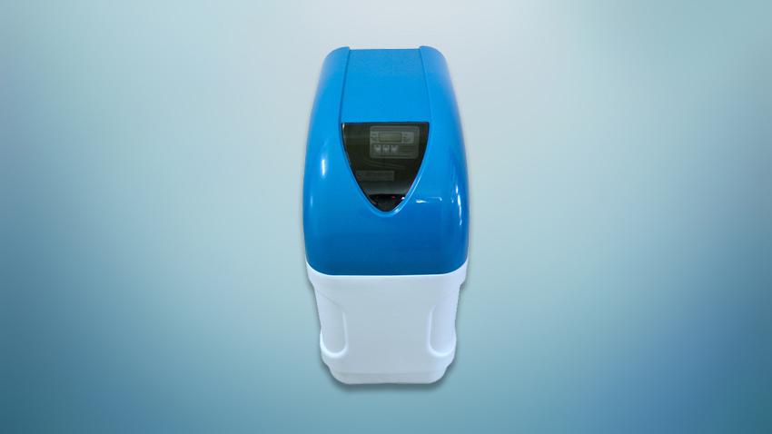 LOGIX SOFT Αποσκληρυντής Νερού Compact Mini 12L